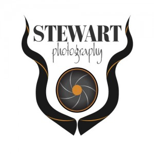Stewart Photography Logo Design