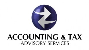 Accounting and Tax Advisory Services Log Design Copyright
